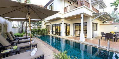 Angsana Pool Residence with 3 Bedroom