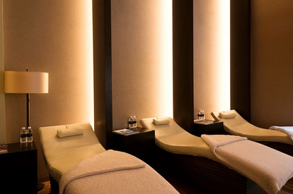 Auriga Spa - Relaxation Lounge