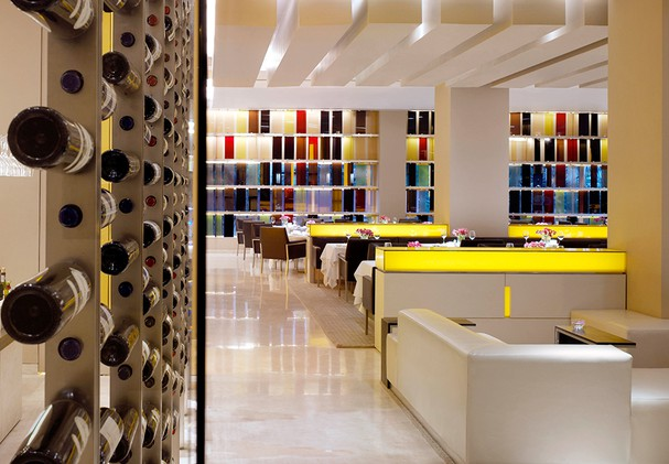The Oberoi Mumbai - Vetro and Enoteca