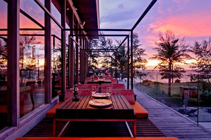 Takieng - Outdoor Seating