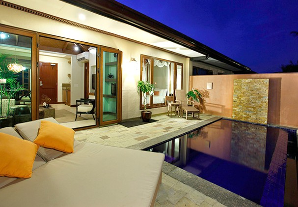 Private Pool Villa - Pool