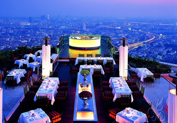 Tower club lebua