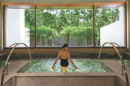 Auriga Spa - Vitality Pool