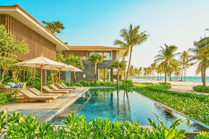 4 Bedrooms Club InterContinental Villa