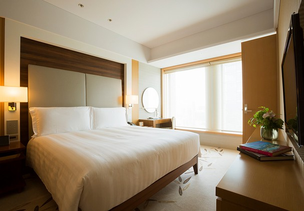 One Bedroom Superior Residence 2