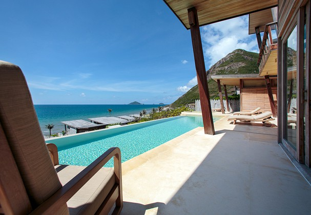 Ocean View 4Bedroom pool Villa