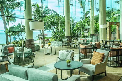 Latitude by the Beach Lounge