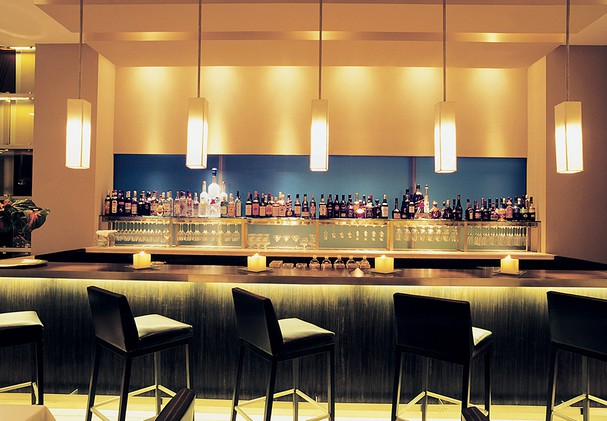 The Oberoi Mumbai - Bar