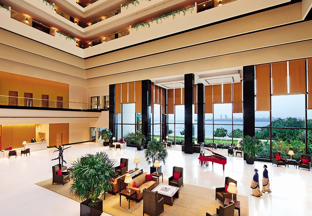 The Oberoi Mumbai - Main Lobby