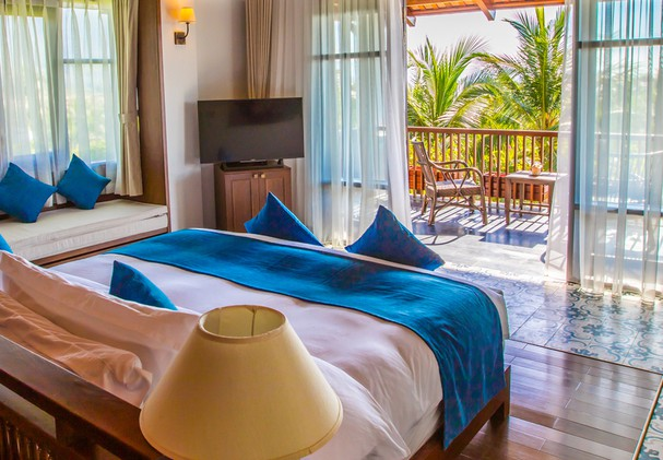 Spa Villa with Private Pool Two Bedroom