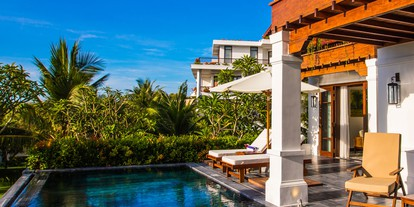 Family Hill Villa with Private Pool Three Bedroom 2
